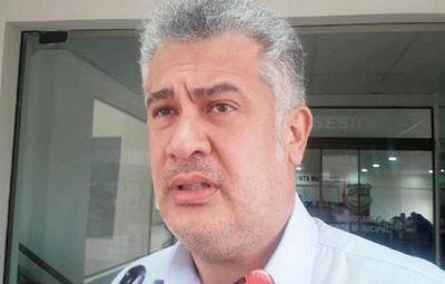Imputan al intendente de Pedro Juan Caballero y ordenan su detención