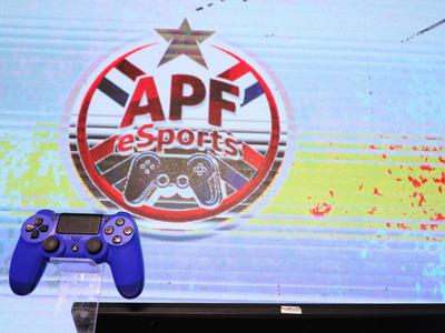 La eCopa APF tiene grupos confirmados
