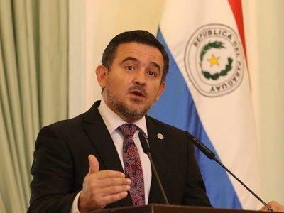 Senado convoca a sesión virtual para interpelar a Eduardo Petta