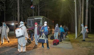 Piden habilitar albergues para recibir a potenciales contagiados en Caaguazú