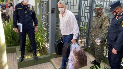 Apoderados del PLRA piden sanción para intendente de PJC