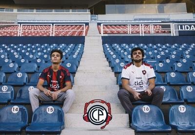 Cerro Porteño ficha a dos de los mejores rankeados para la eCopa APF