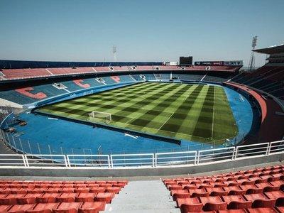 Los primeros tres estadios que serán inspeccionados
