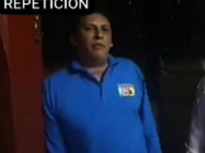 Chilavert denigra a colega que le preguntó por Chicharõ