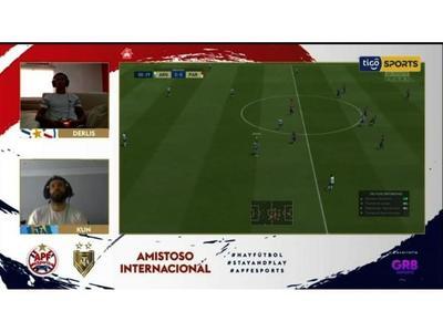 APF dio inicio a la era de los eSports