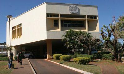 No hubo desaparición de mascarillas en el Hospital de Itauguá