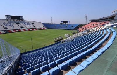 Nuevo paso de APF para el retorno del fútbol: Arranca la Fase 0 con inspección de estadios