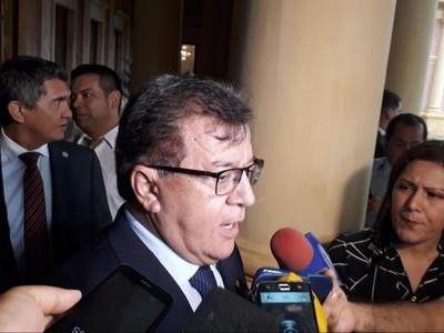 'Entre abril y mayo estamos entregando un poco más de 1 millón de dólares', dice titular paraguayo de la EBY