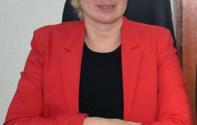 """Jueza Cinthia Garcete con protección del clan  ZI liberó a marino secuestrador y """"polibandis"""" – Diario TNPRESS"""