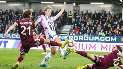 Liga austriaca vuelve en junio