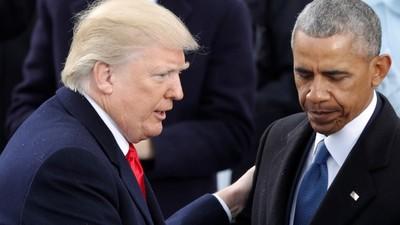¿Qué es el Obamagate? Las claves de la lucha entre Obama y Trump