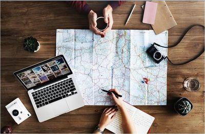 OMT: Cifras de turistas internacionales caerán en torno al 60-80%