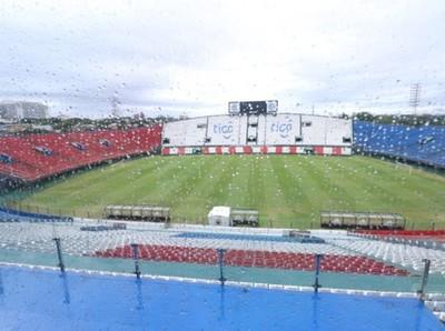 Se verificarán 11 de los 12 estadios de Primera División