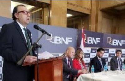 BNF aprueba 900 solicitudes de créditos a mipymes ante la emergencia sanitaria