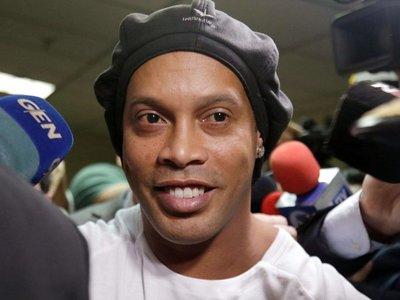 Lo último en el caso Ronaldinho