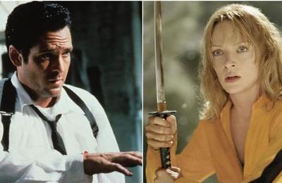 La referencia a 'Reservoir Dogs' que nunca viste en 'Kill Bill'