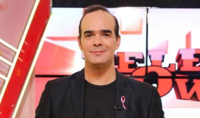 "HOY / Tras despedirse de los chismes para ser ""serio"", Álvaro Mora vuelve a ser chimentero"