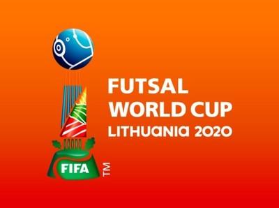 El Mundial de la FIFA de Futsal de Lituania se jugará en el 2021