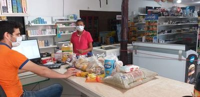 Pytyvô: Inscribieron a más de 2.000 difuntos para cobrar subsidio