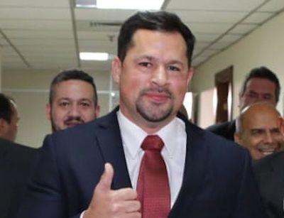 Ordenan nueva audiencia de revisión para Ulises Quintana
