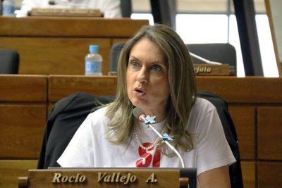 Lavarropas IPS: la investigación es lenta, según la diputada Vallejo