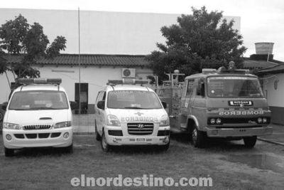Pedro Juan Caballero tiene tantos fallecidos por accidentes de tránsito en lo que va del año como todo Paraguay por el Covid 19