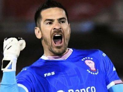 Covid-19: Jugadores paraguayos en el extranjero podrán retornar al país
