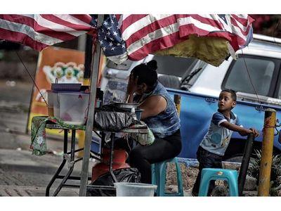 Cepal  pide ingreso básico para 215 millones de pobres