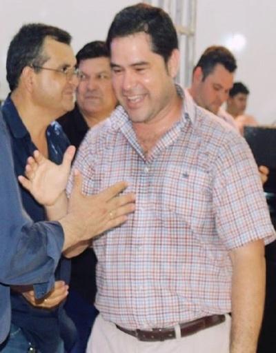 Ediles piden renuncia del intendente de la Comuna de Concepción