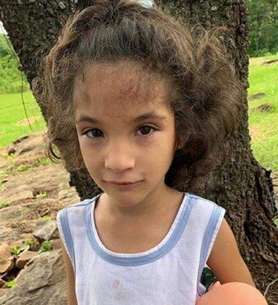 #CasoJuliete: Nuevo megaoperativo en busca de la niña