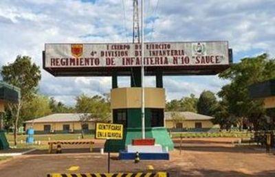 Un grupo de compatriotas ingresó del Brasil y ya está albergado en el RI 10 Sauce