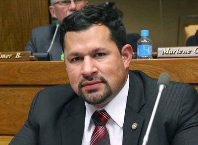 Se inició audiencia de revisión en el caso del diputado Quintana