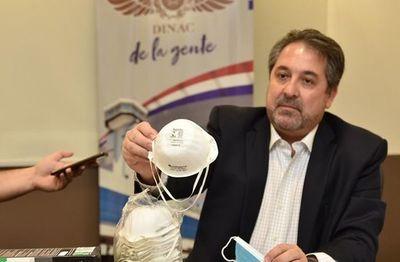 """""""Pido disculpas si generamos alguna duda en los procesos"""", dijo Melgarejo tras abstenerse en la Fiscalía"""