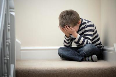 Índice de maltrato infantil aumentó durante la cuarentena, Ministerio de la Niñez recibió cerca de 1.000 denuncias