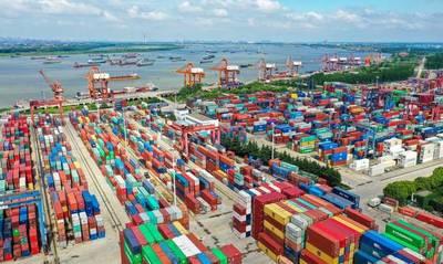 La ONU pronostica una caída de la economía mundial del 3,2 % por el COVID-19