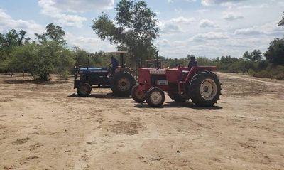 Indígenas denuncian inacción fiscal ante masiva deforestación de sus tierras por parte de ganaderos