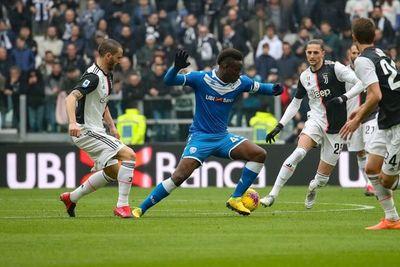 La Serie A propone reanudar el campeonato el 13 de junio