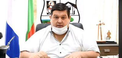 Carlos Afara denuncia extorsión y dice que en su administración solo hay ''desprolijidades''