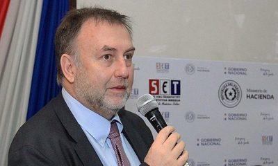Hacienda colocó Bonos por Gs. 52.000 millones en el mercado local – Diario TNPRESS