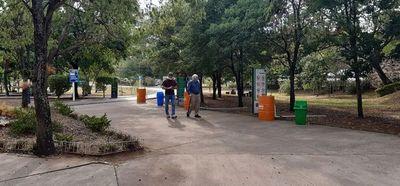 Recuerdan que Parque Guasu y Ñu Guasu no abrirán al público durante el feriado