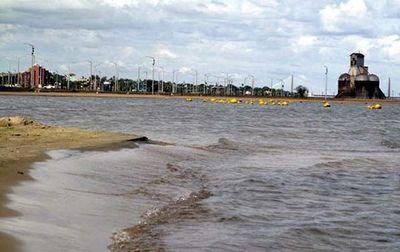 Itaipú flexibiliza embalse para beneficiar a Yacyretá y así permitir navegación del río Paraná