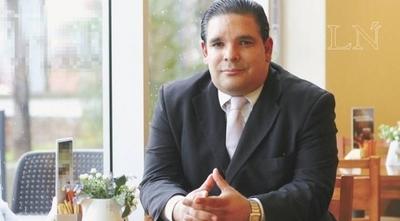 HOY / Enrique López Arce, director de la Oficina de Empleo de la ANR, sobre la promulgación del proyecto de Ley de Informconf