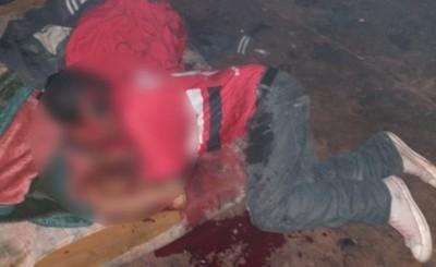 Una mujer asesinada y un hombre herido de gravedad en confuso episodio