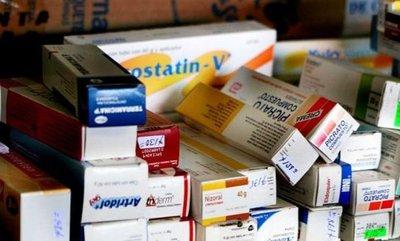 Eurofarma asegura que empresa importó a su nombre medicamentos de dudoso origen sin verificación sanitaria