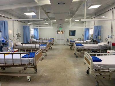 Ineram: Urgen que los equipos de bioseguridad e insumos lleguen a hospitales y albergues