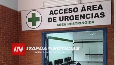 PRIMEROS CASOS CONFIRMADOS DE COVID-19 EN CNEL. BOGADO Y SAN RAFAEL DEL PNÁ