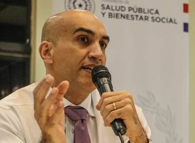 Coronavirus: ya son 754 los casos positivos en Paraguay