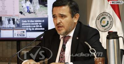 La educación será el mayor fracaso del gobierno de Mario Abdo, advierten