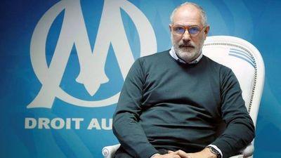 Zubizarreta deja de ser director deportivo del Marsella