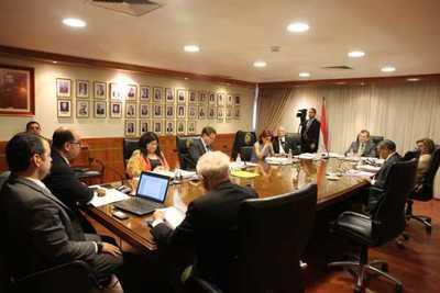 Amenazan con juicio político a ministros de Corte